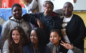 Une école de prière pour les jeunes