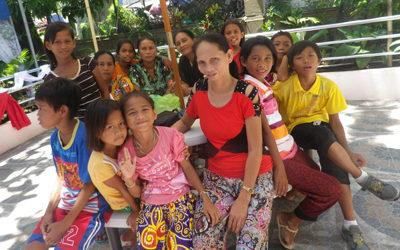 Petites Histoires aux Philippines