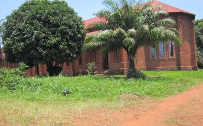En Centrafrique, un souffle d'espérance