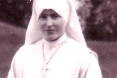 Figure Spiritaine, Sœur Élise Müller