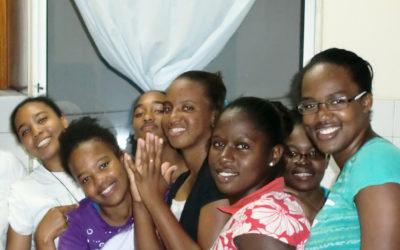 Projet solidaire au Cap-Vert