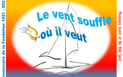 Les Spiritaines, 100 ans de Fondation !